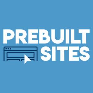 Prebuilt Sites Logo lrg sqr